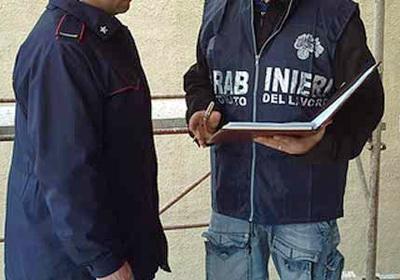 Carabinieri_lavoro_controlli