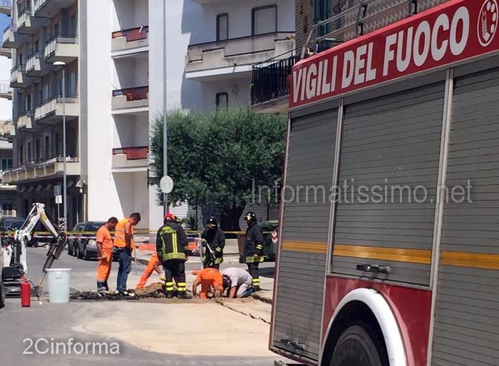 Fuga_di_Gas_Gioia_del_Colle_via_Carducci2