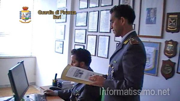 GdF_Bari_ispezione_finanziaria