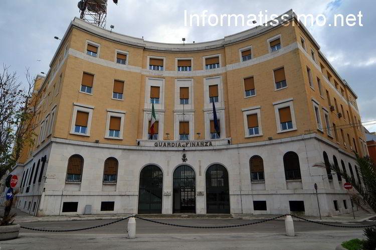 GdF_Comando_Regione_Puglia