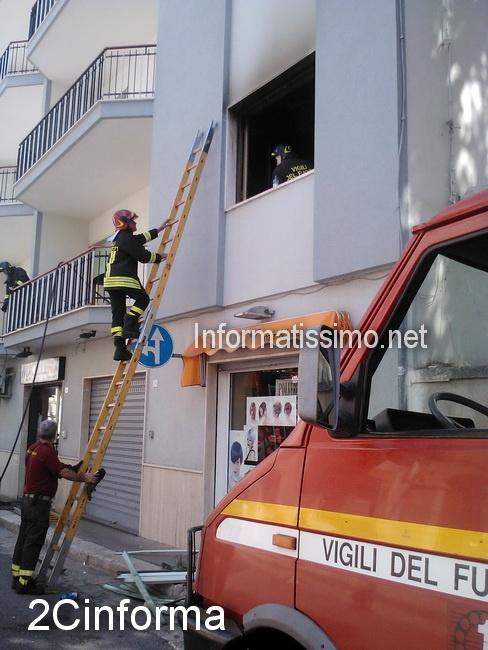 Incendi_oappartamento_Castellana_G