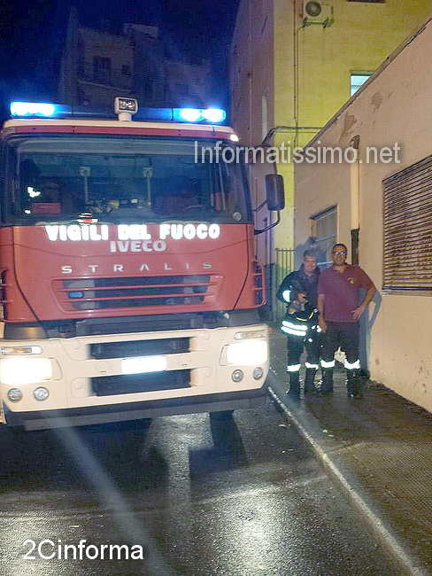Incendio_uffici_Ospedale_Putignano