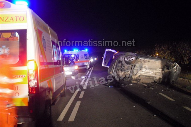 Incidente_Conversano_Castellana