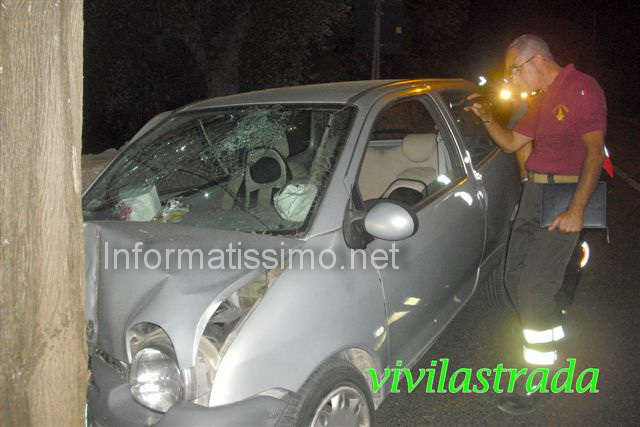 Incidente_Polignano_-_Castellana_due_feriti