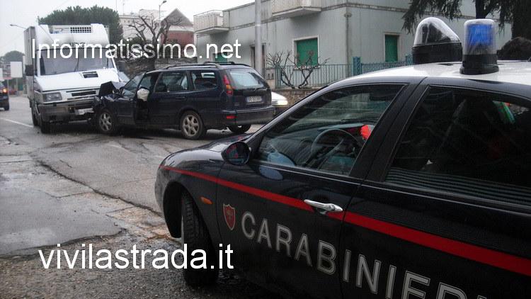 Incidente_mortale_SS_172_alle_porte_di_Putignano