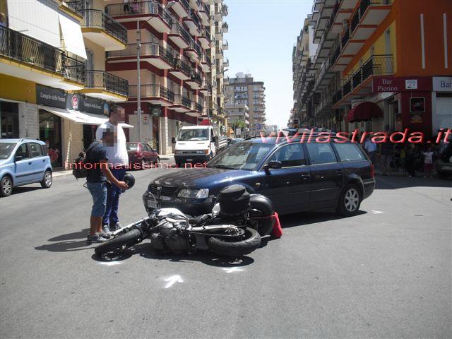 Incidente_via_C.di_Malta_Foto_vivilastrada.it
