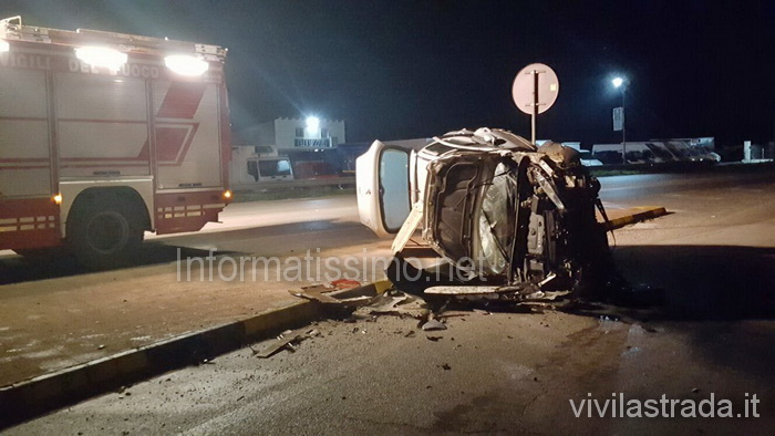 Noci_-_Incidente_sp237_verso_Putignano