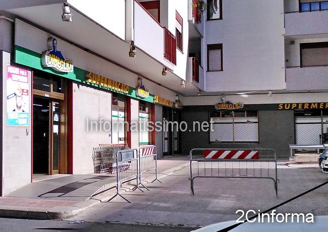 Rapina_supermercato_Di_Meglio_Putignano