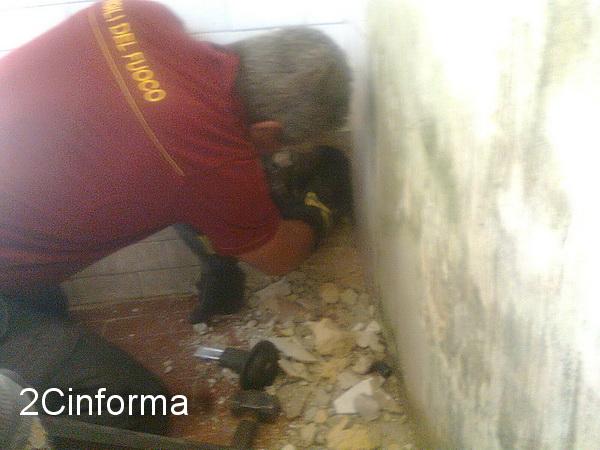 Salvataggio_meticcio_Vigile_Rotolo