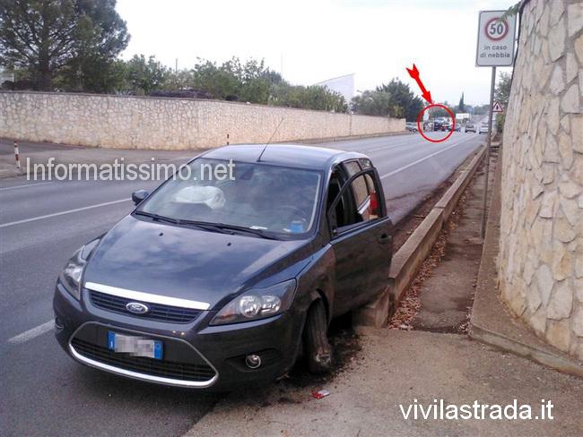 Scontro_lieve_Via_Castellana