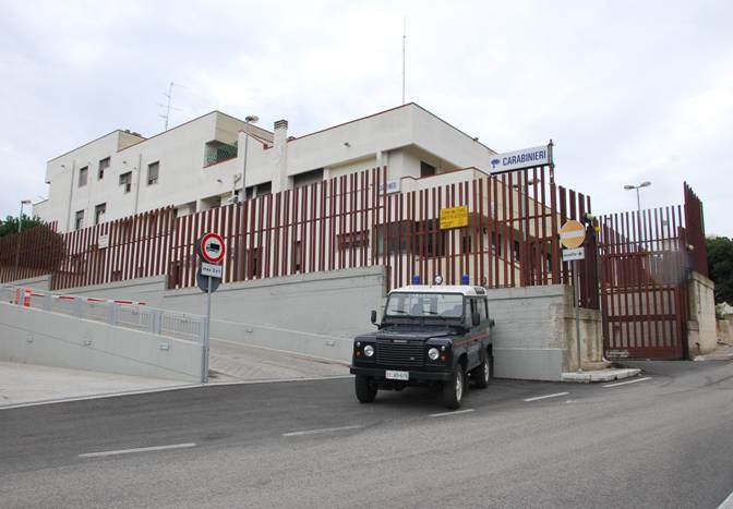 Stazione_Carabinieri_di_Noci