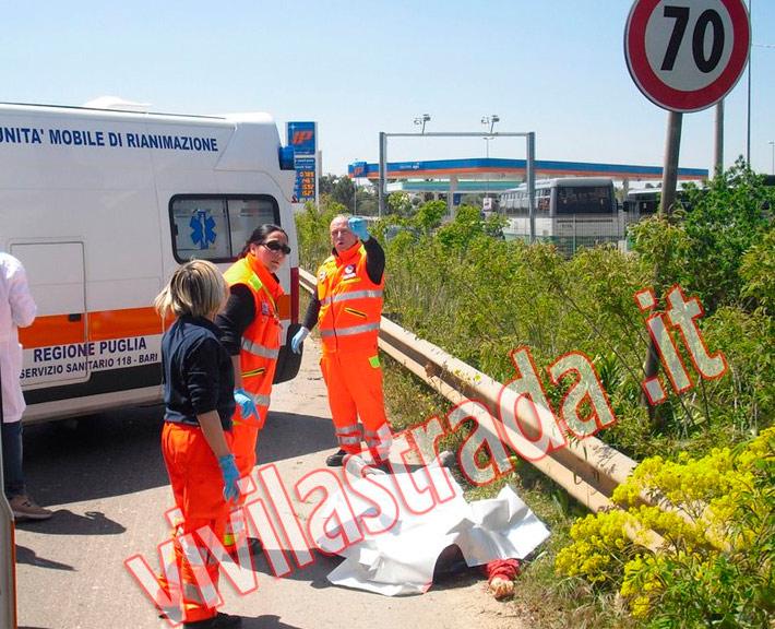 intervento ambulanza 118
