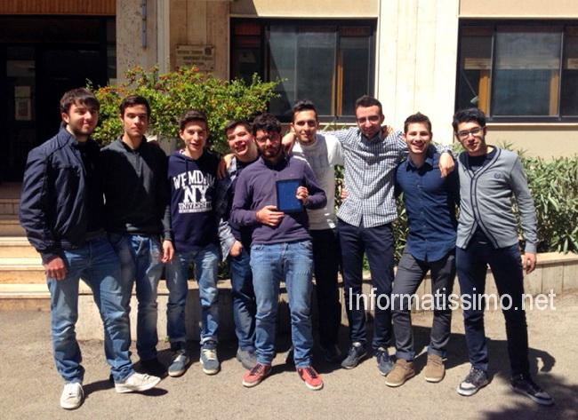 ITIS_DellErba_studenti_wondiary