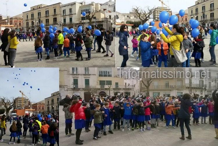 Autismo_giornata_mondiale_Flash_Mob_a_Putignano