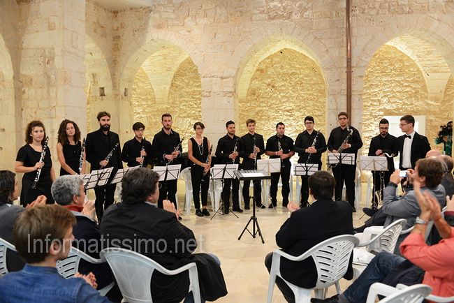 Concorso_Intenaz_di_Clarinetto_Noci_ClarineEnsemble