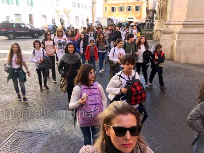 De_Gasperi_-_S._Da_Putignano_-_Visita_Montecitorio