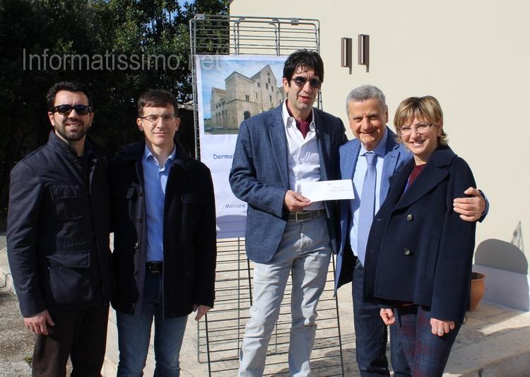 Festina_Lente_Junto_Putignano_con_il_Prof._Bonifazi