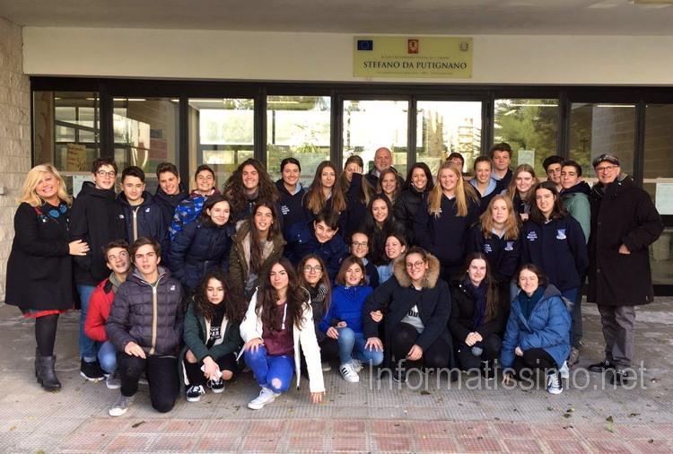 IC_De_Gasperi_-_Studenti_australiani