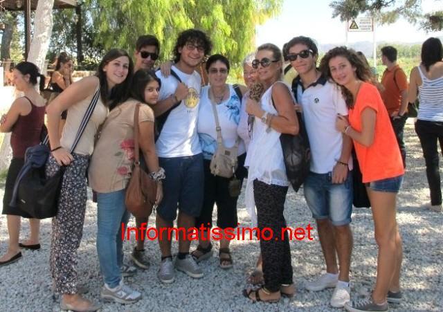 Liceali_a_Creta