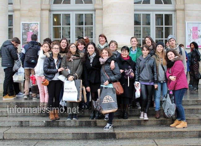 Majorana_Laterza_studenti_in_Francia