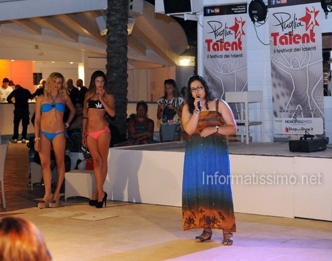 Puglia_Talent_Chiarastella_Raimondi
