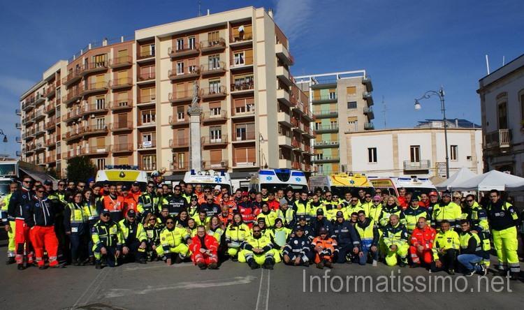 Rangers_Putignano_Carnevale_2016