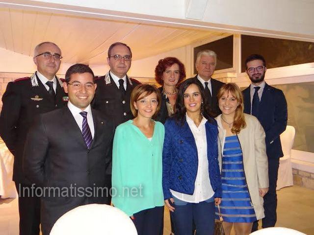 Rotaract_Putignano_Bicentenario_Arma_Carabinieri