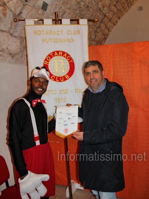 Rotaract_Putignano_Il_presidente_Mele_e_il_presidente_FdC_Loperfido