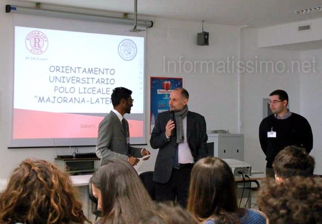 Rotaract_Putignano_orientamento_studenti_2