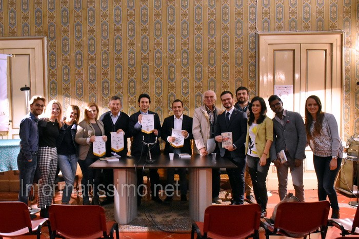 Rotaract_romanzo_presentazione_Bestseller