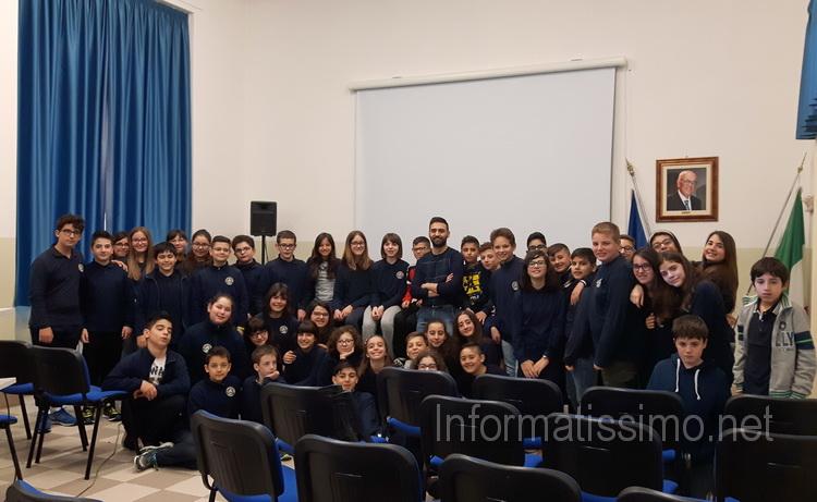 Scuola_Parini_-_Umberto_Binetti