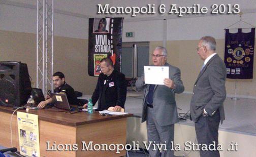 Vivilastrada_Lions_Monopoli