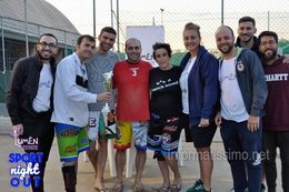 Lumen Maratona Sporting Night Out