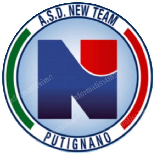 New Team Putignano Logo