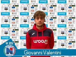 New Team Putignano U21 Giovanni Valentini