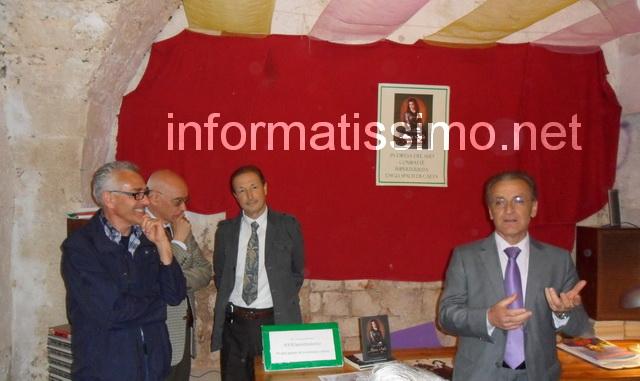 Spazio Libri Cesare Linzalone
