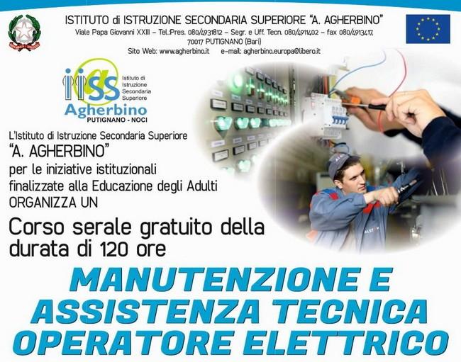 Agherbino_Corso_operatore_elettrico