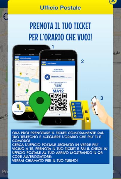App-ufficio-postale