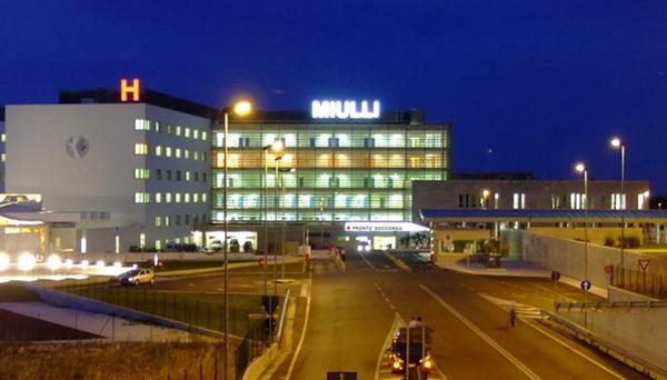 Miulli_Ospedale_Ecclesiastico