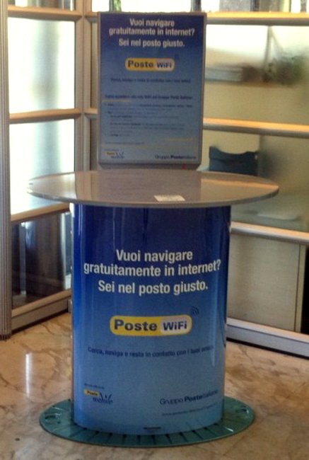 Poste_wifi