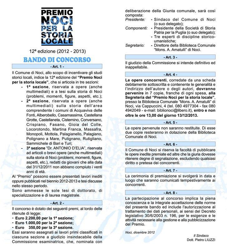 Premio_Noci_regolamento