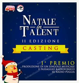 Natale in Talent