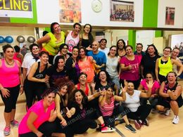 New Sporting House Zumba