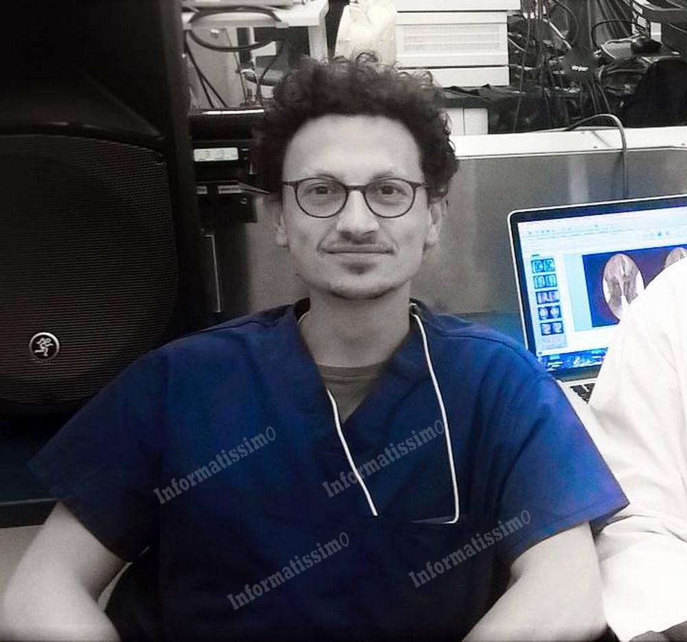 Dott. Giulio Cecchini