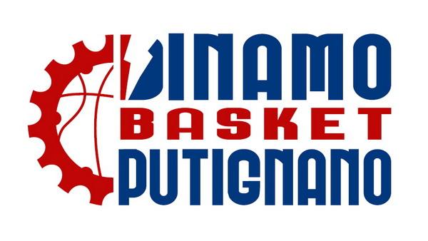 Dinamo_Basket_Putignano_logo
